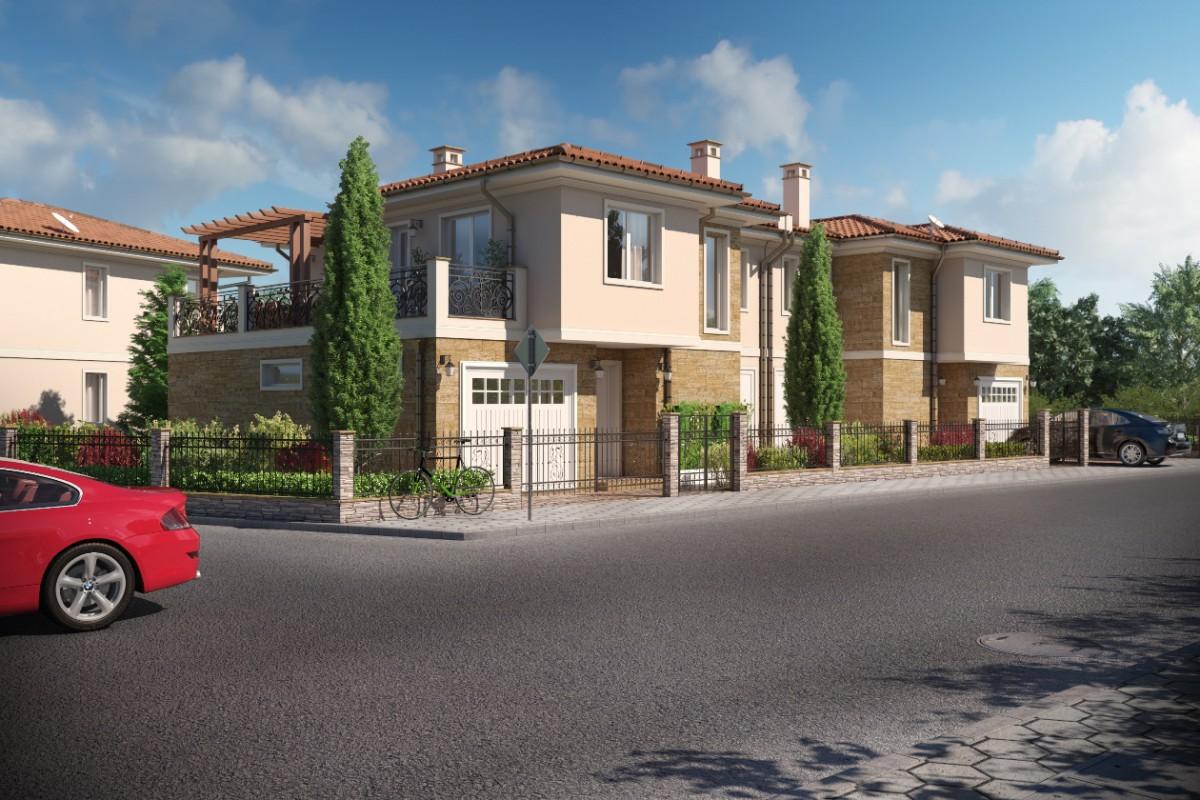 Продажа домов в Болгарии в Поморие