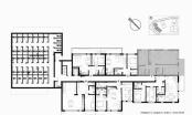 2 этап, блок А, 1 этаж