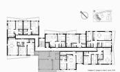 2 этап, блок А, 3 этаж