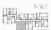 2 этап, блок А, 4 этаж