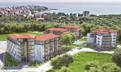 Комплекс Грин Парадайс 4 в Приморско Болгария