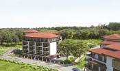 Квартиры в комплексе Грин Парадайс 4 в Приморско в Болгарии
