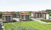 Апартаменты в Болгарии в Приморско в комплексе Грин Парадайс 4