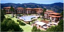 Недвижимость в Болгарии в Созополе комплекс Святая София