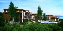 Квартиры и апартаменты в Созополе Болгария от строителя