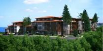 Квартиры и апартаменты в комплексе Света София в Созополе Болгария