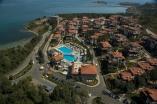 Апартаменты в комплексе Санта Марина Созополь Болгария