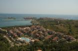 Недвижимость в Созополе Болгария в Санта Марина