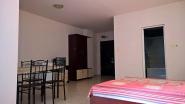 Однокомнатная квартира в комплексе Святая София на Солнечном берегу в Болгарии