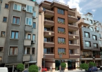 Квартиры в Болгарии в Бургасе жилой дом в центре
