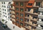 Квартиры в Поморие Болгария в жилом доме Святой Никола 7