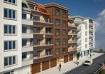 Апартаменты в Болгарии у моря в Поморие в жилом доме Святой Никола 7