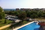 Недвижимость в Болгарии у моря в комплексе Элит Равда