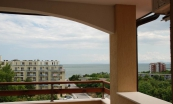 Апартаменты в комплексе Элит Равда Болгари с видом на море
