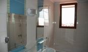 Оборудованный санитарный узел в квартире комплекса Элит Равда Болгария