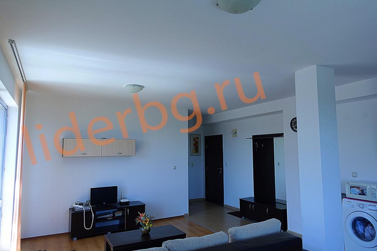 Вторичная недвижимость на Солнечном берегу в Болгарии