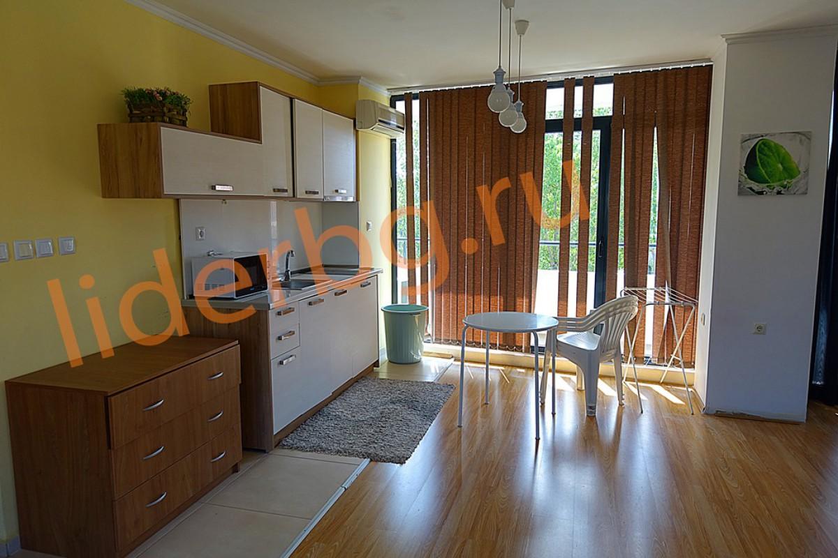Недвижимость в Болгарии на Солнечном берегу