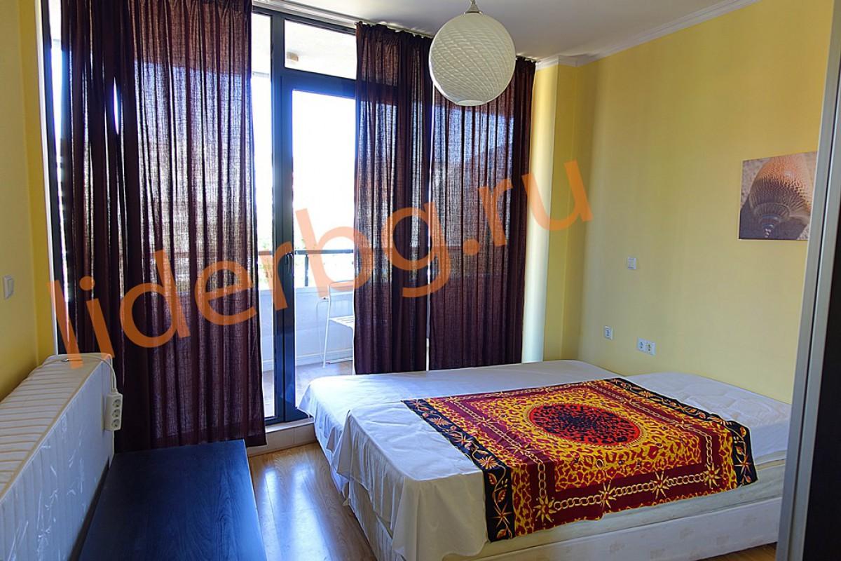 Меблированная квартира на Солнечном берегу вторичный рынок