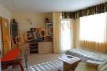 Апартамент с 1 спальней в Болгарии на Солнечном берегу в комплексе Аполон