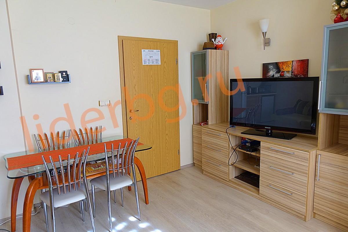 Вторичная недвижимость в Болгарии на Солнечном берегу в комплексе Авало