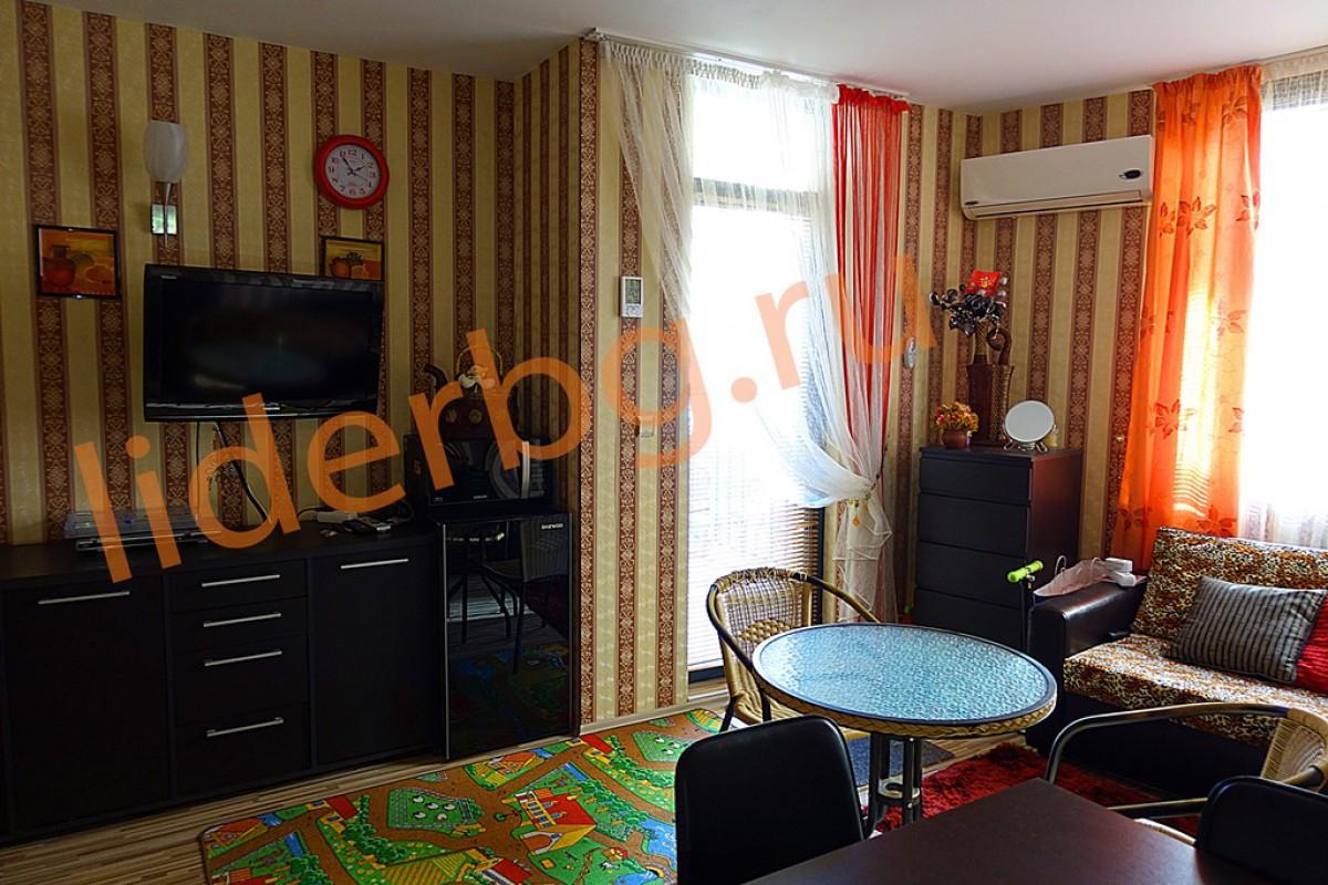 Недвижимость в Болгарии на Солнечном берегу в комплексе Авалон