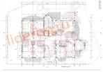 планы этажей в отеле Санта Мария Обзор Болгария