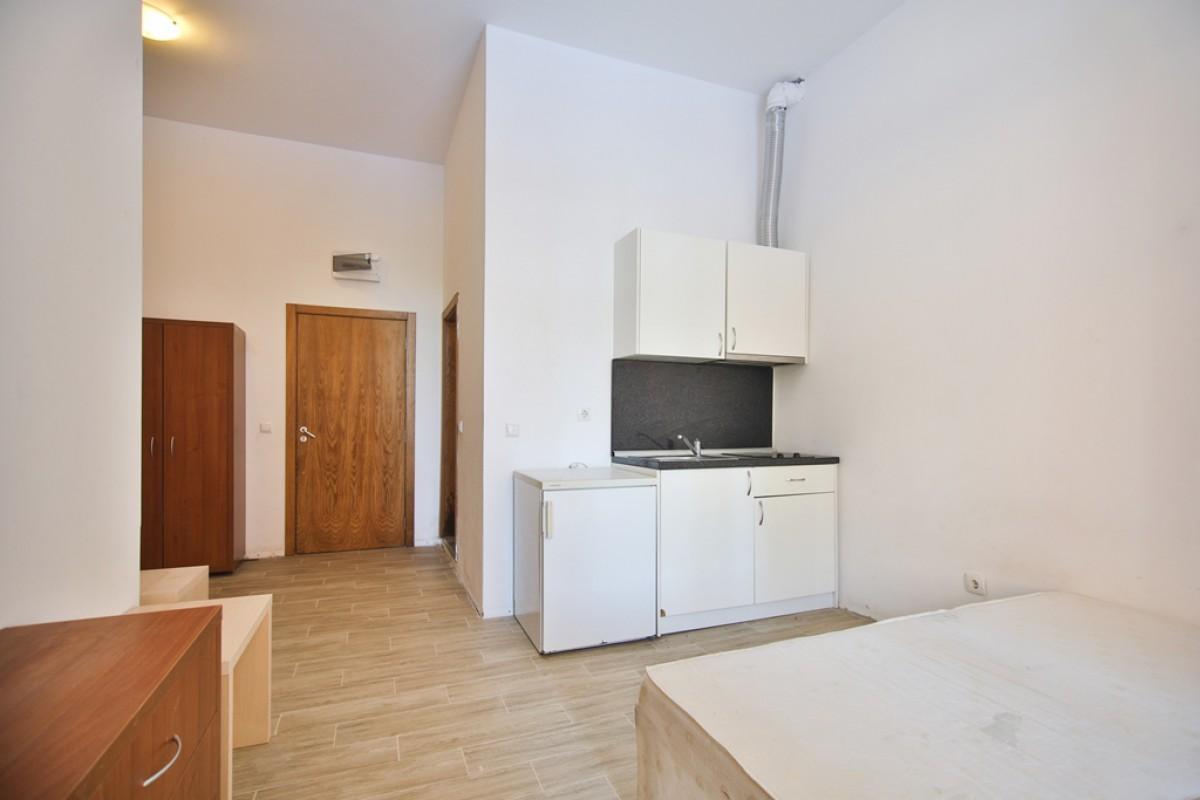Недвижимость в Болгарии Солнечный берег Сани Вью Централ