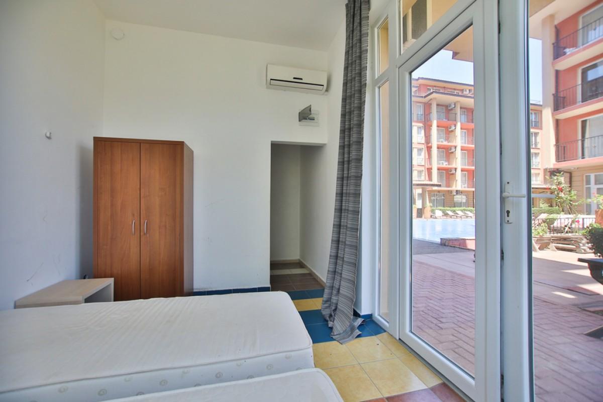 Недвижимость в Болгарии на Солнечном берегу в Сани Вью Централ