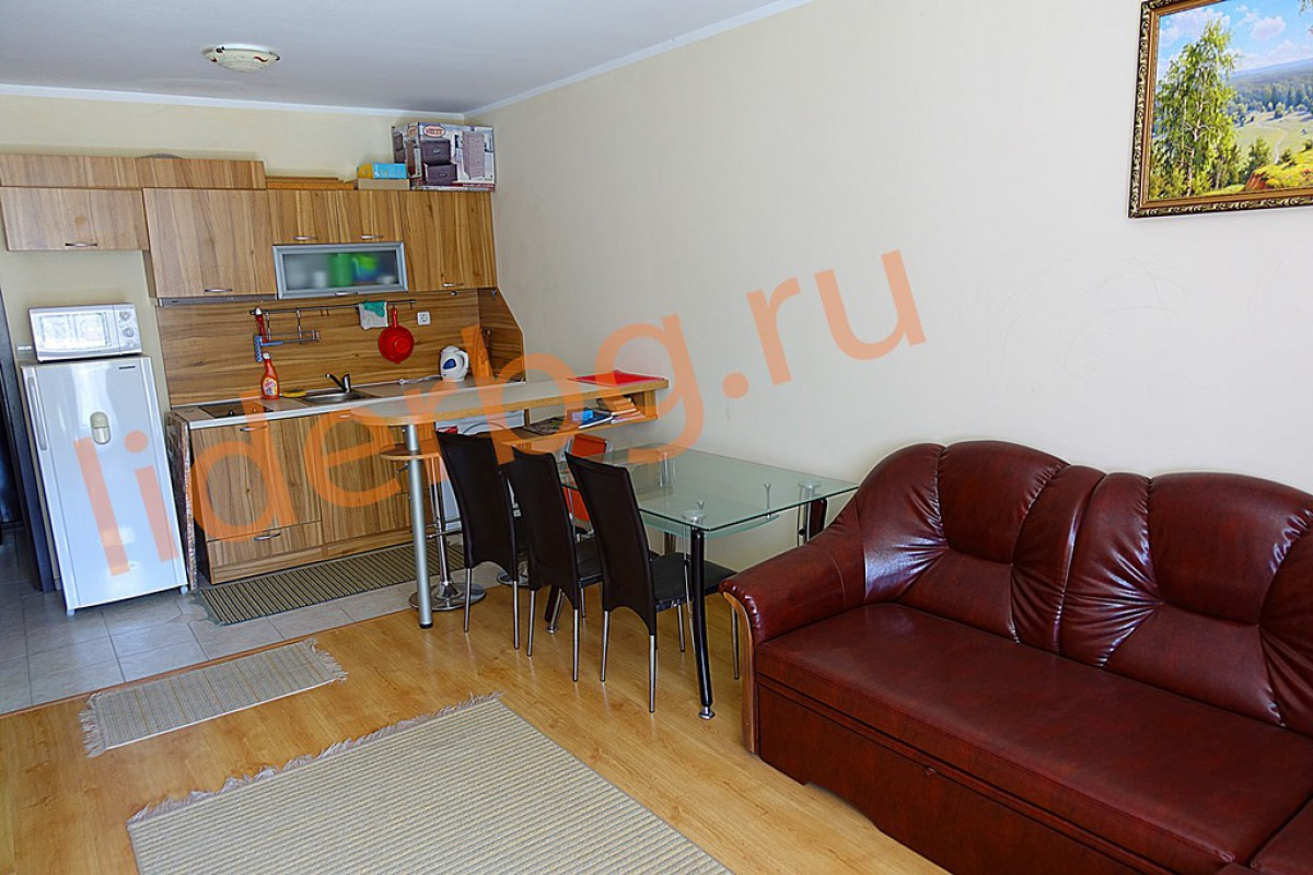 Вторичная недвижимость на Солнечном берегу Болгария