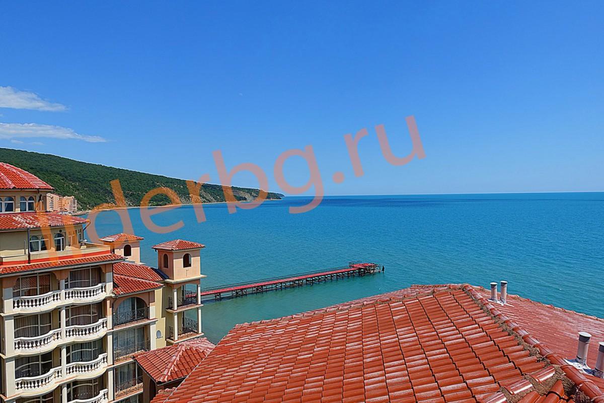 Вторичная недвижимость в Елените Болгария