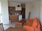 Двухкомнатная квартира в Поло Резорт Солнечный берег Болгария