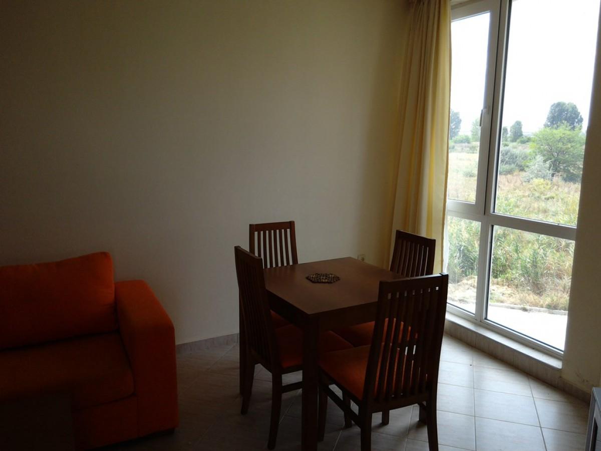 Апартамент с 1 спальней в Поло Резорт Солнечный берег Болгария