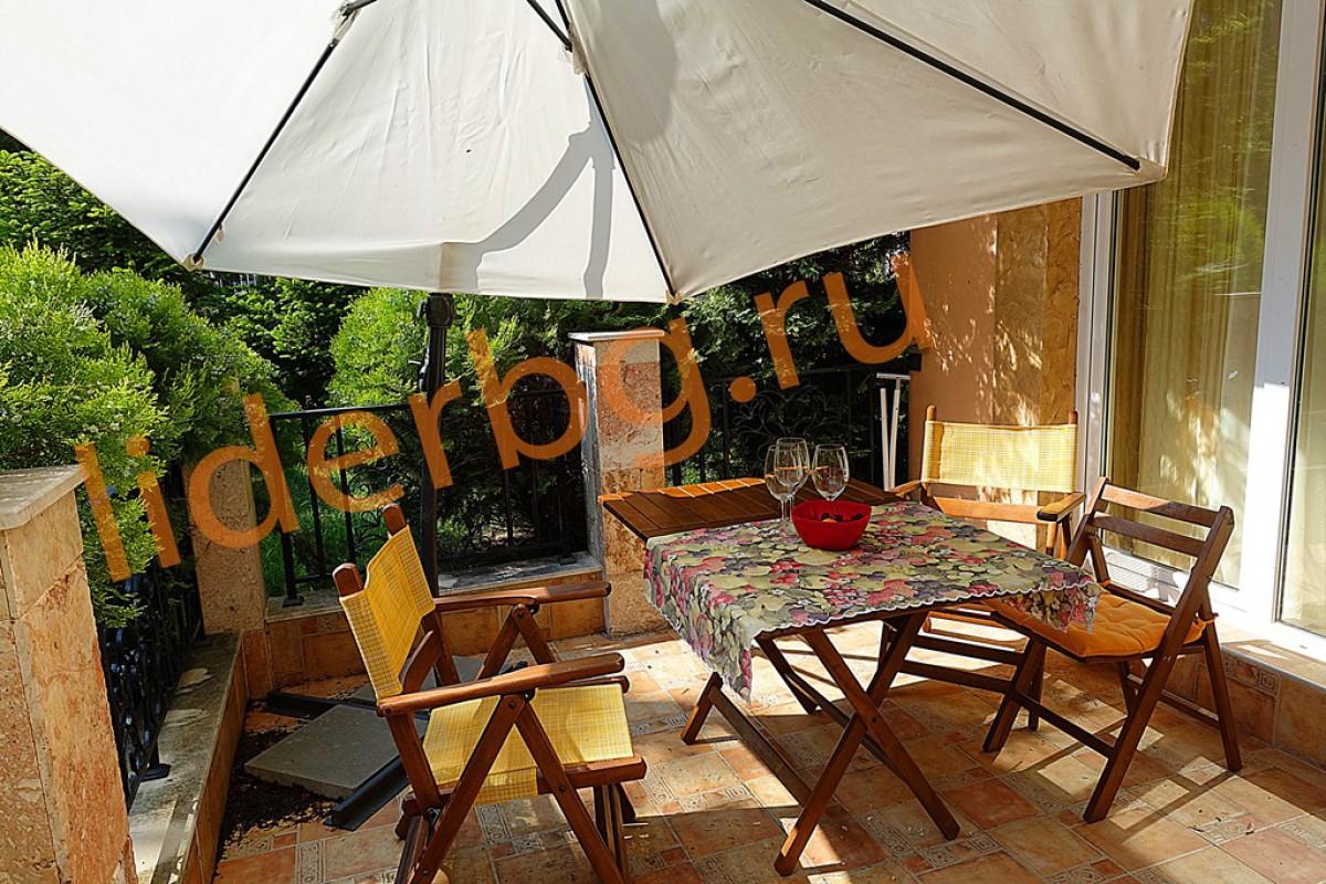 Апартамент с 1 спальней в Равде Болгария