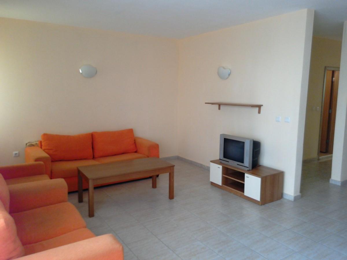 Трехкомнатная квартира в Поло Резорт Солнечный берег Болгария