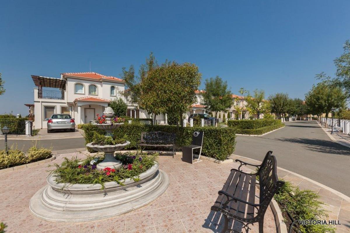 Недвижимость в Болгарии в Поморие комплекс Виктория Хилл