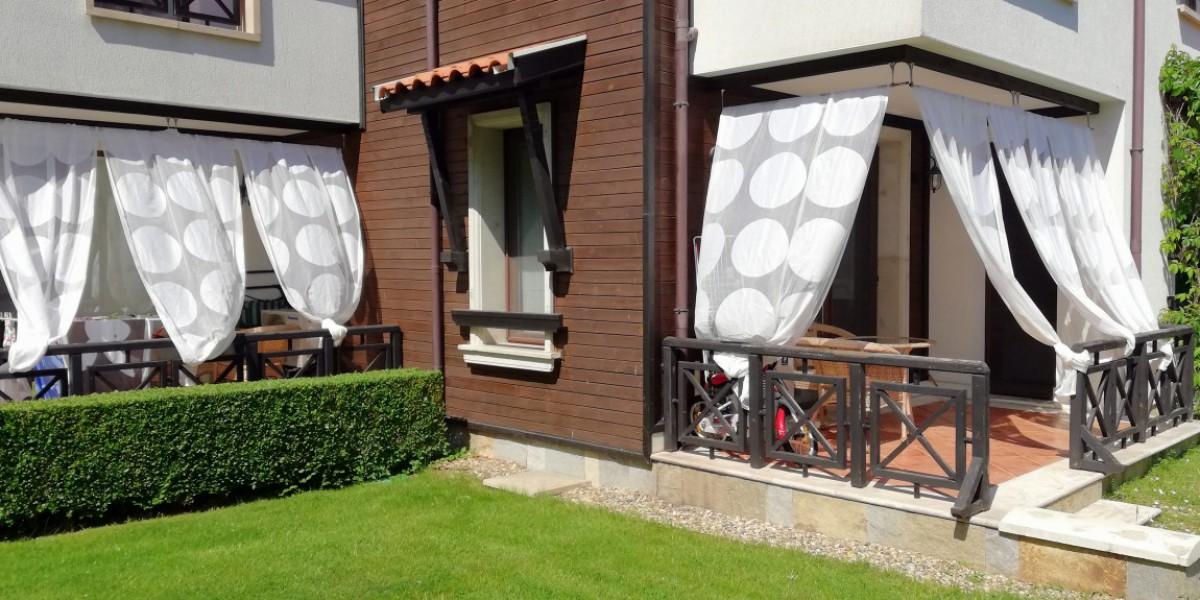 Вторичная недвижимость в Оазис Резорт СПА в Лозенец Болгария