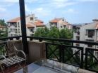 Апартамент с 2 спальнями на первой линии в Оазис Резорт СПА в Лозенец Болгария