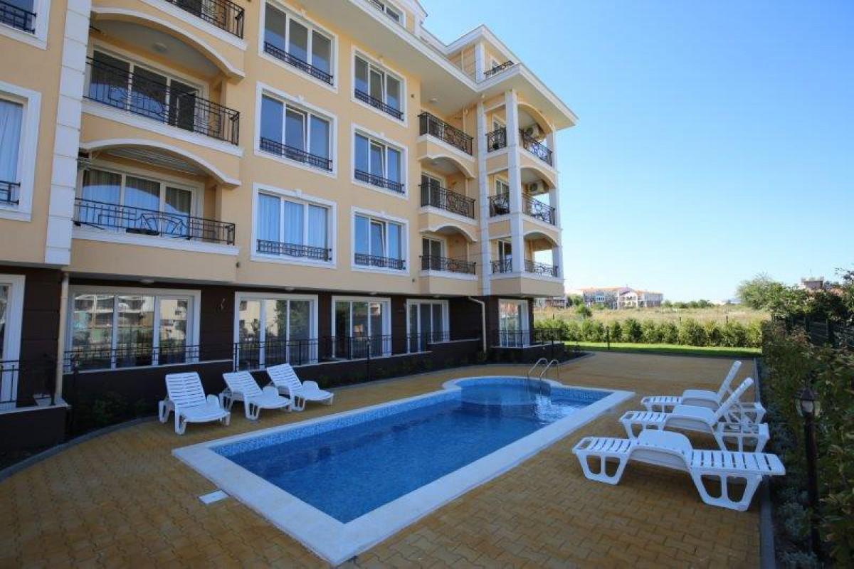 Недвижимость в Болгарии в Равде Риф 3