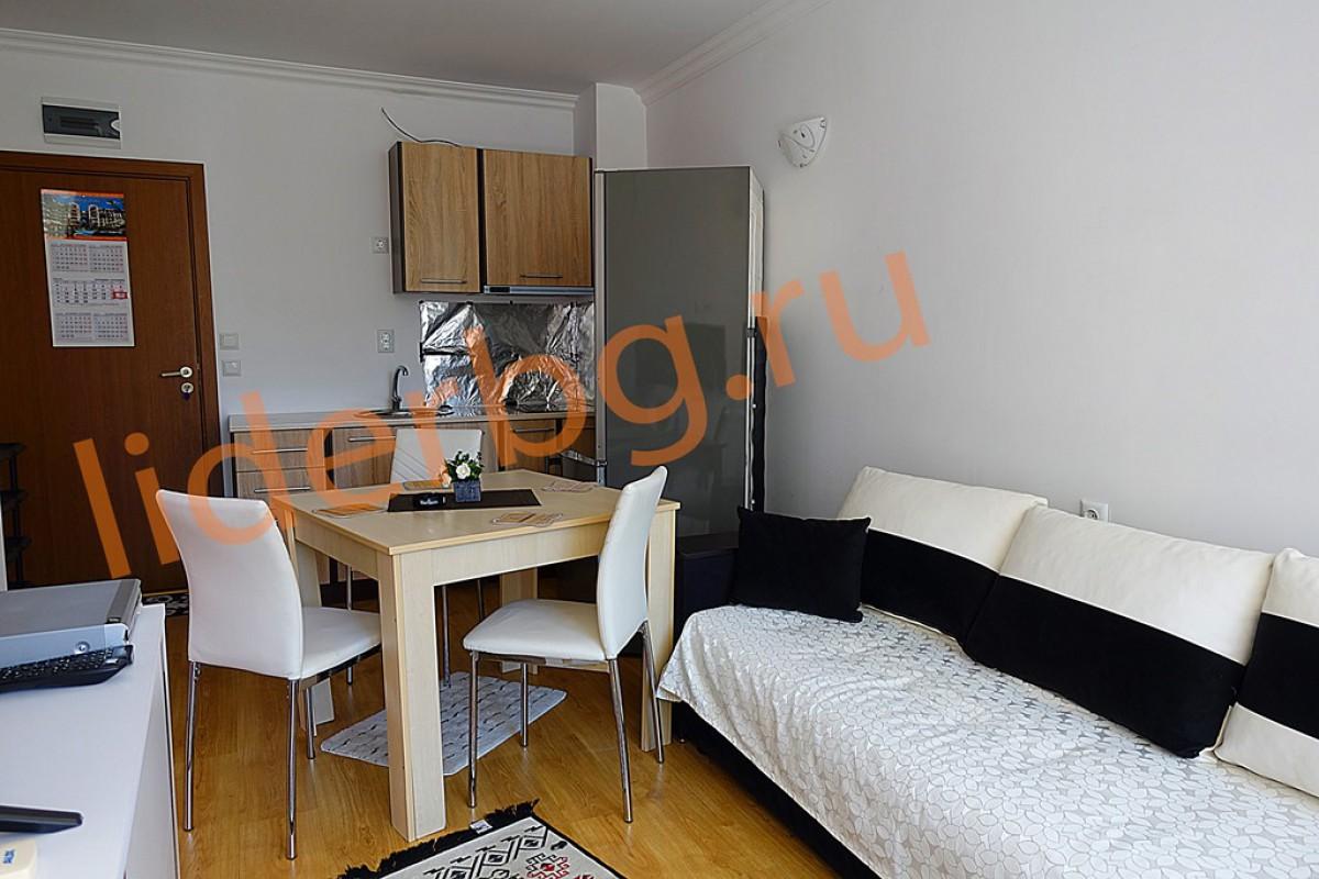 Недвижимость в Болгарии на Солнечном берегу в Sweet Homes 4