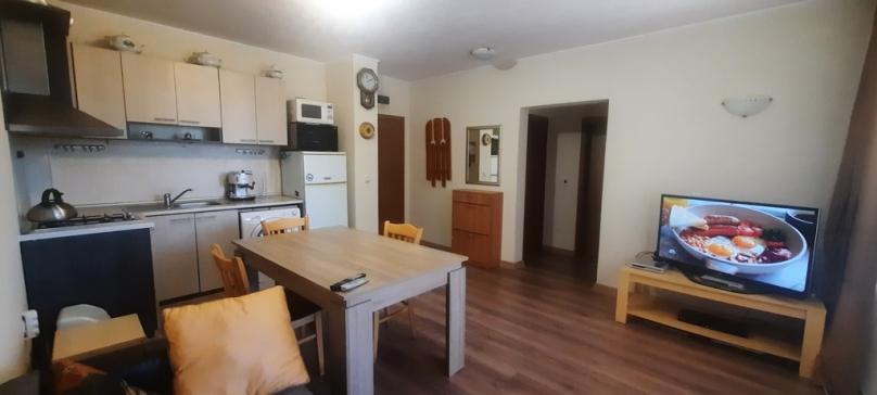 Трехкомнатная квартира в Ален Мак Варна Болгария