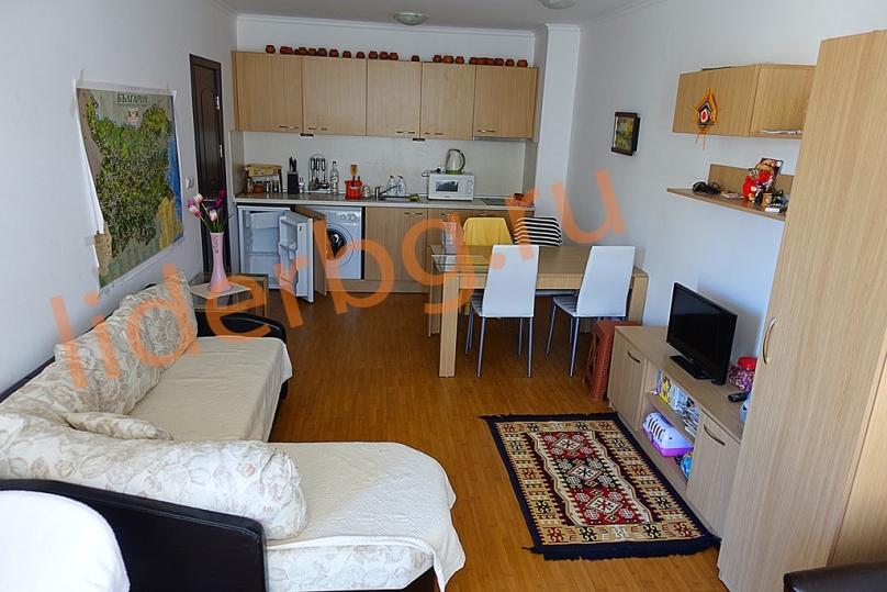 Двухкомнатная квартира в Болгарии в Елените в Астория 3