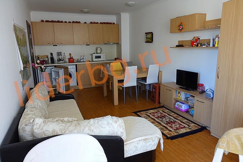 Вторичная недвижимость в Болгарии в Елените комплекс Астория 3