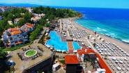 Недвижимость на первой линии в Болгарии