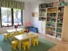 Детская комната в Оазис Резорт СПА в Лозенец Болгария