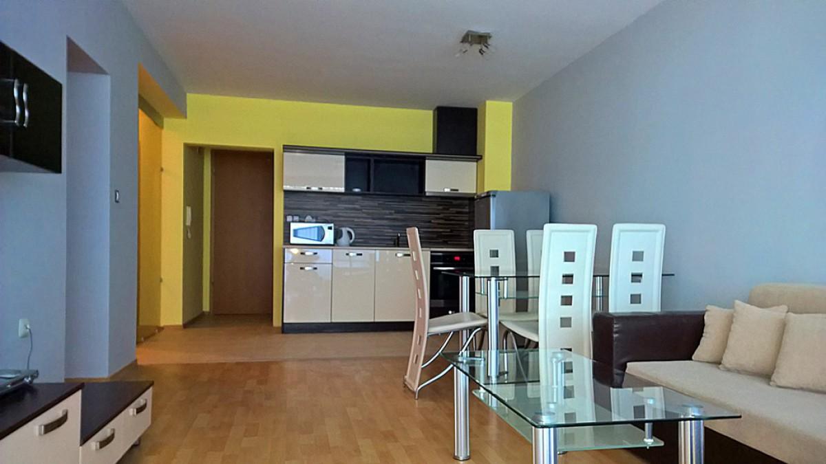 Вторичная недвижимость в Марина Холидей Клуб в Поморие Болгария