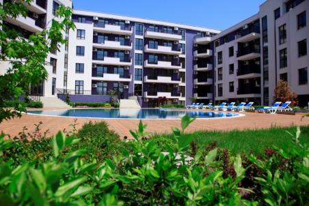 Продажа недвижимости в болгарии золотые пески купить квартиру в рассрочку в дубае