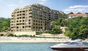 Квартиры на первой линии в комплексе Ля Мер на Золотых песках в Болгарии