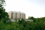 Апартаменты с видом на море в Балчик Болгария