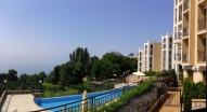 Недвижимость в Болгарии в Балчик на первой линии