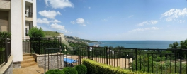 Квартиры с видом на море в Балчик Болгария